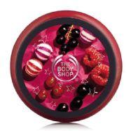 Berry Bon Bon Body Scrub(Bodyshop)- 250ml